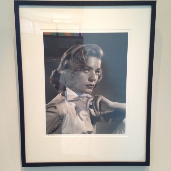 A personal favorite, Lauren Bacall