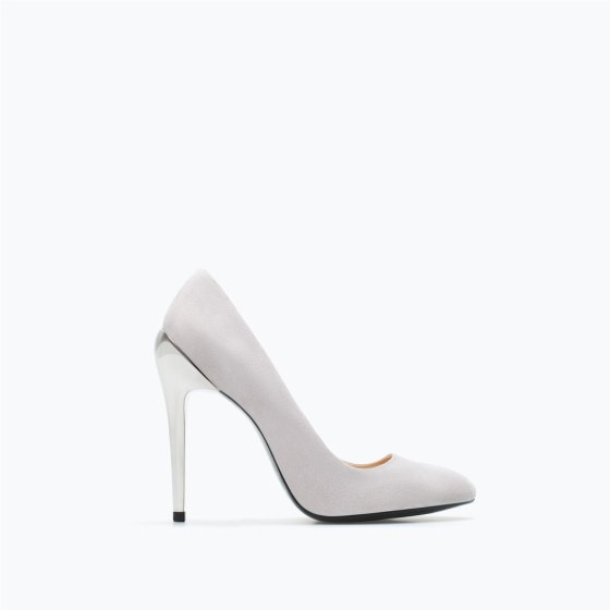 Zara Pumps