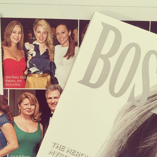 May 2015 issue of Boston Common Magazine
