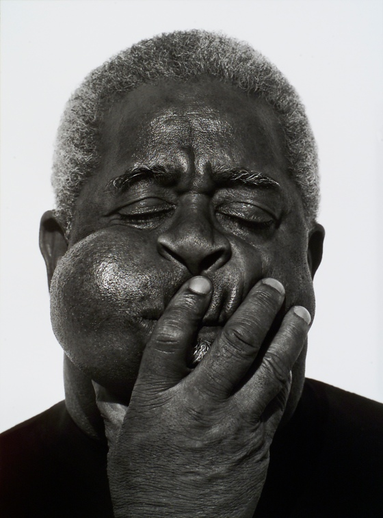 Dizzy Gillespie, Paris, 1989
