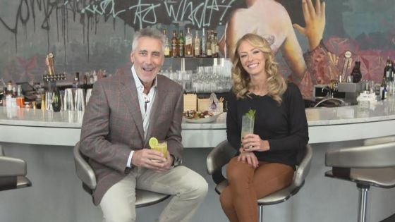 Dining Playbook's Billy Costa and Jenny Johnson