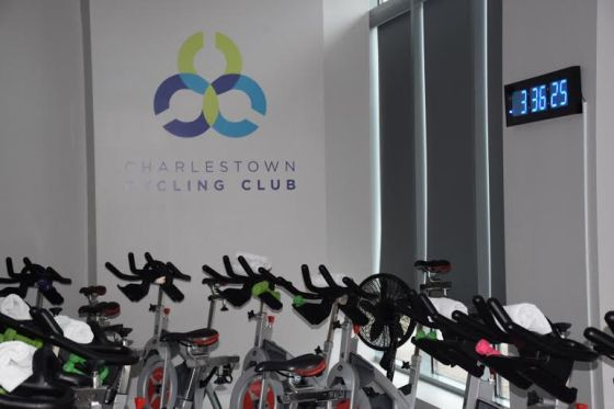 Charlestown Cycling Club