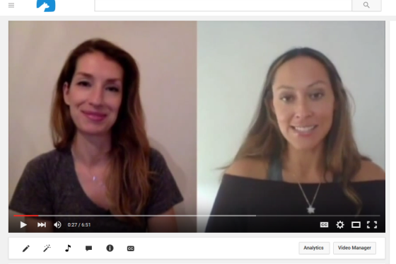 Video Interview from Wellness Health Summit