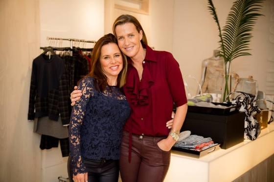 India's last trip this Fall to Boston with Designer Daniela Corte
