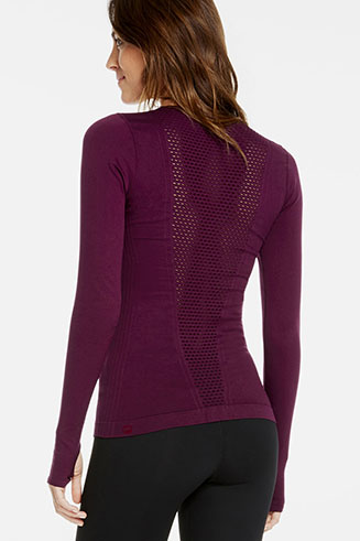 Fabletics Arta Long Sleeve Top