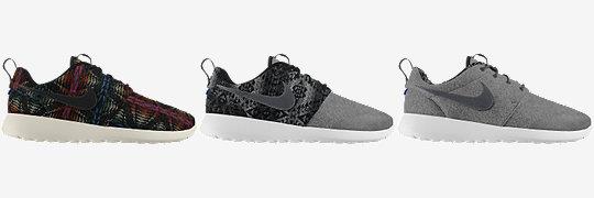 Nike Rosh One Premium Wool Sneaker