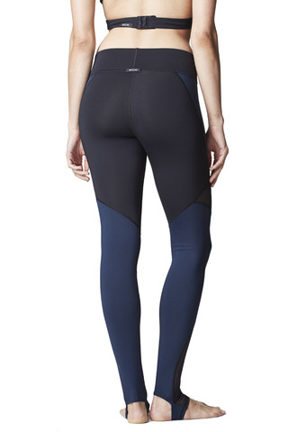 Michi NY Quaser Navy Legging